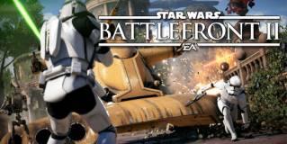 Análisis de Star Wars Battlefront 2