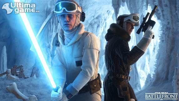Así es Borde Exterior, el nuevo pack de expansión de SW: Battlefront