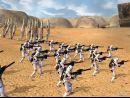 Imágenes recientes Star Wars: El Imperio en Guerra