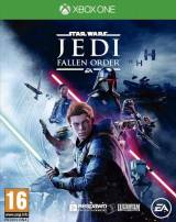 Star Wars Jedi: Fallen Order ONE