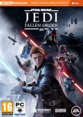 Star Wars Jedi: Fallen Order portada