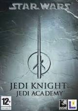 Star Wars Jedi Knight: Jedi Academy SWITCH