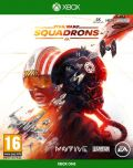 Star Wars: Squadrons portada