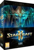 Danos tu opinión sobre StarCraft II: Legacy of the Void