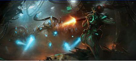 Sarah Kerrigan, de la saga StarCraft  imagen 2