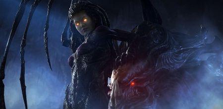 Sarah Kerrigan, de la saga StarCraft  imagen 3