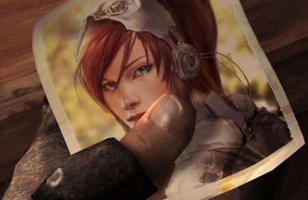 Sarah Kerrigan, de la saga StarCraft  imagen 1