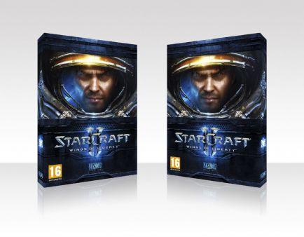 Sarah Kerrigan, de la saga StarCraft