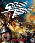 Starship Troopers XBOX