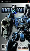 Armored Core Formula Front - Extreme Battle