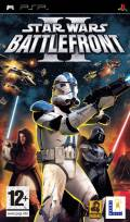 Star Wars: Battlefront II PSP