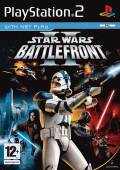 Star Wars: Battlefront II PS2