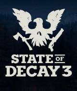 State of Decay 3 XBOX SX