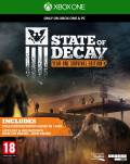 State of Decay Year-One Survival Edition ONE