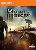 State of Decay XBOX 360