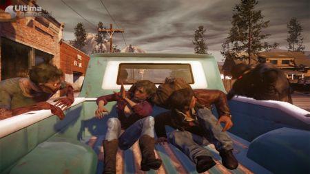 Tráiler de lanzamiento de State of Decay: Lifeline, el nuevo DLC del juego