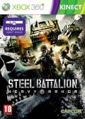 Steel Battalion: Heavy Armour