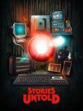 portada Stories Untold PlayStation 4