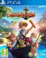 Stranded Sails: Explorers of The Cursed Islands PS4
