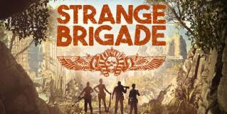 Análisis de Strange Brigade