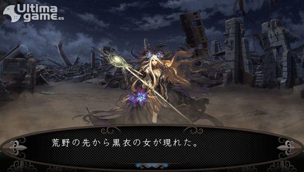 Descubre las nuevas clases de la versión mejorada de Stranger of Sword City