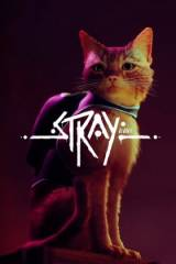 STRAY PS4