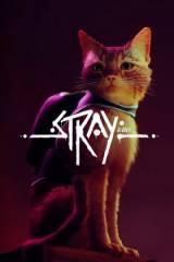 STRAY PS5
