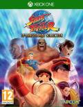 Street Fighter 30th Anniversary Collection ONE