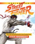 Undisputed Street Fighter: A 30th Anniversary Retrospective LIBRO