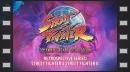 vídeos de Street Fighter 30th Anniversary Collection