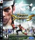 Virtua Fighter 5