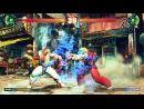 imágenes de Street Fighter IV