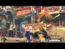 En Profundidad - Street Fighter IV (1ª Parte). Los nuevos guerreros