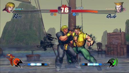 Street Fighter IV - ¿Una versión mejorada en camino?