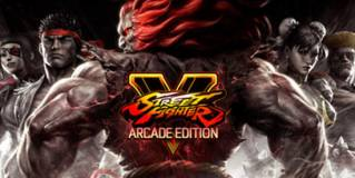Análisis de Street Fighter V: Arcade Edition