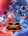 portada Street Fighter V: Champion Edition PC