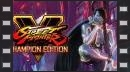 vídeos de Street Fighter V: Champion Edition