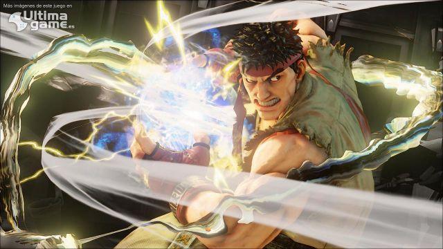 Ryu, de Street Fighter imagen 5