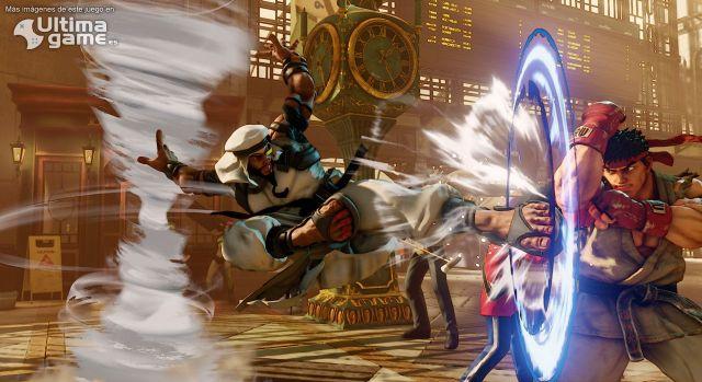 Ryu, de Street Fighter imagen 4
