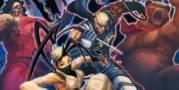Street Fighter X Tekken - La mecánica de combate, en profundidad