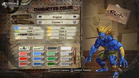 Capcom anuncia la versión 2013, una actualización gratuita que mejorará la jugabilidad