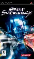 Street Supremacy PSP