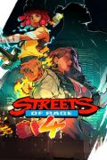 portada Streets of Rage 4 PC
