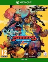 Streets of Rage 4 XONE