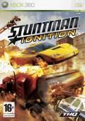 Stuntman Ignition XBOX 360