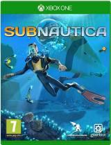Danos tu opinión sobre Subnautica