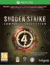 Sudden Strike 4 XONE