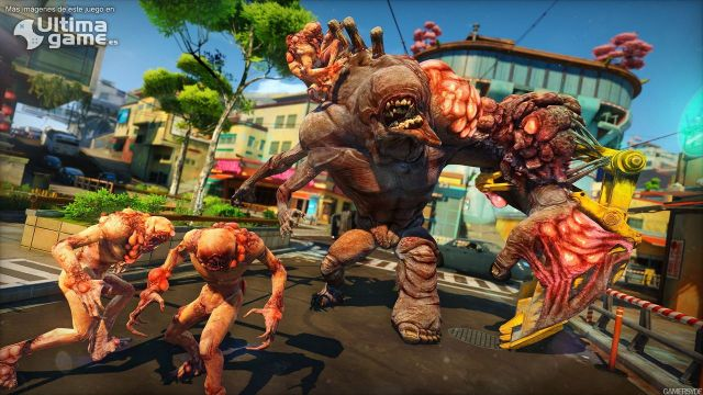 Sunset Overdrive Noticias Ultimagame