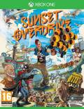 Sunset Overdrive ONE