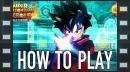 vídeos de Super Dragon Ball Heroes: World Mission